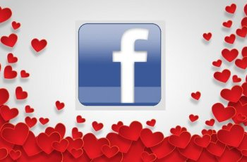 How to add Valentine's Day Filter or Frame to Facebook Display Picture