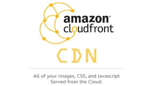 cdn for wordpress
