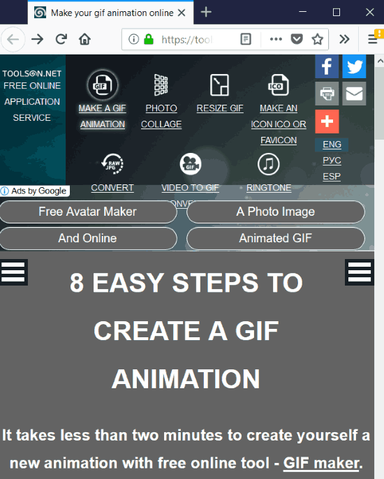 15 Free Online GIF Maker Without Watermark