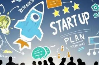 successful startup