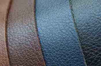 eco friendly vegan leather