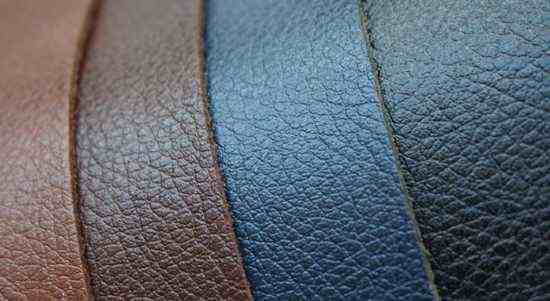 eco friendly vegan leather