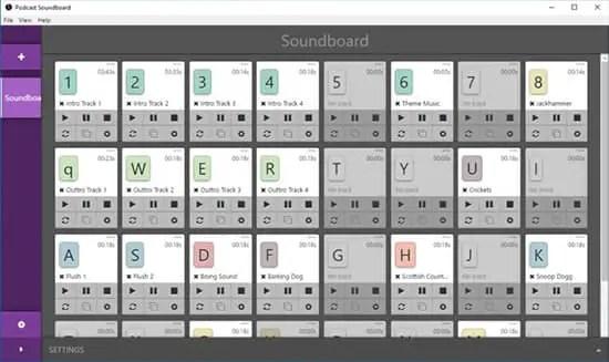 discord soundboard