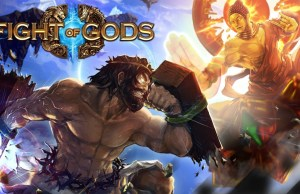 TechconvosfightofGods