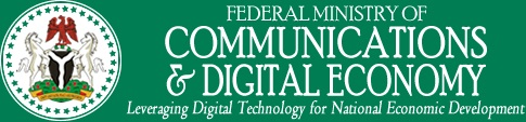 FMCDEmainlogo - The Eight (8) Strategy Goals by Ministry of Communication and Digital Economy of Nigeria.