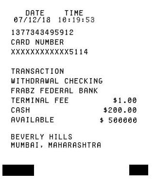 fake receipt generator