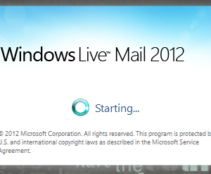 Install Windows Live on Windows 10