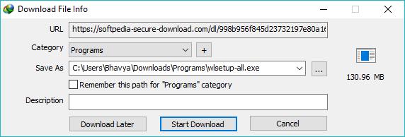 Install Windows Live on Windows 10
