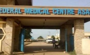 Federal Medical Centre Asaba