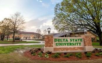 Delta State University Postgraduate