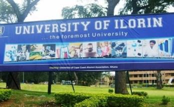 Unilorin postgraduate programmes