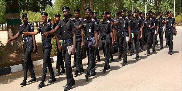 nigeria police academy admission