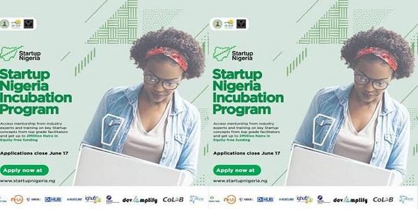 startup nigeria