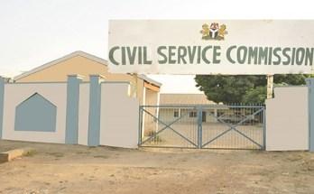 Niger State Civil Service