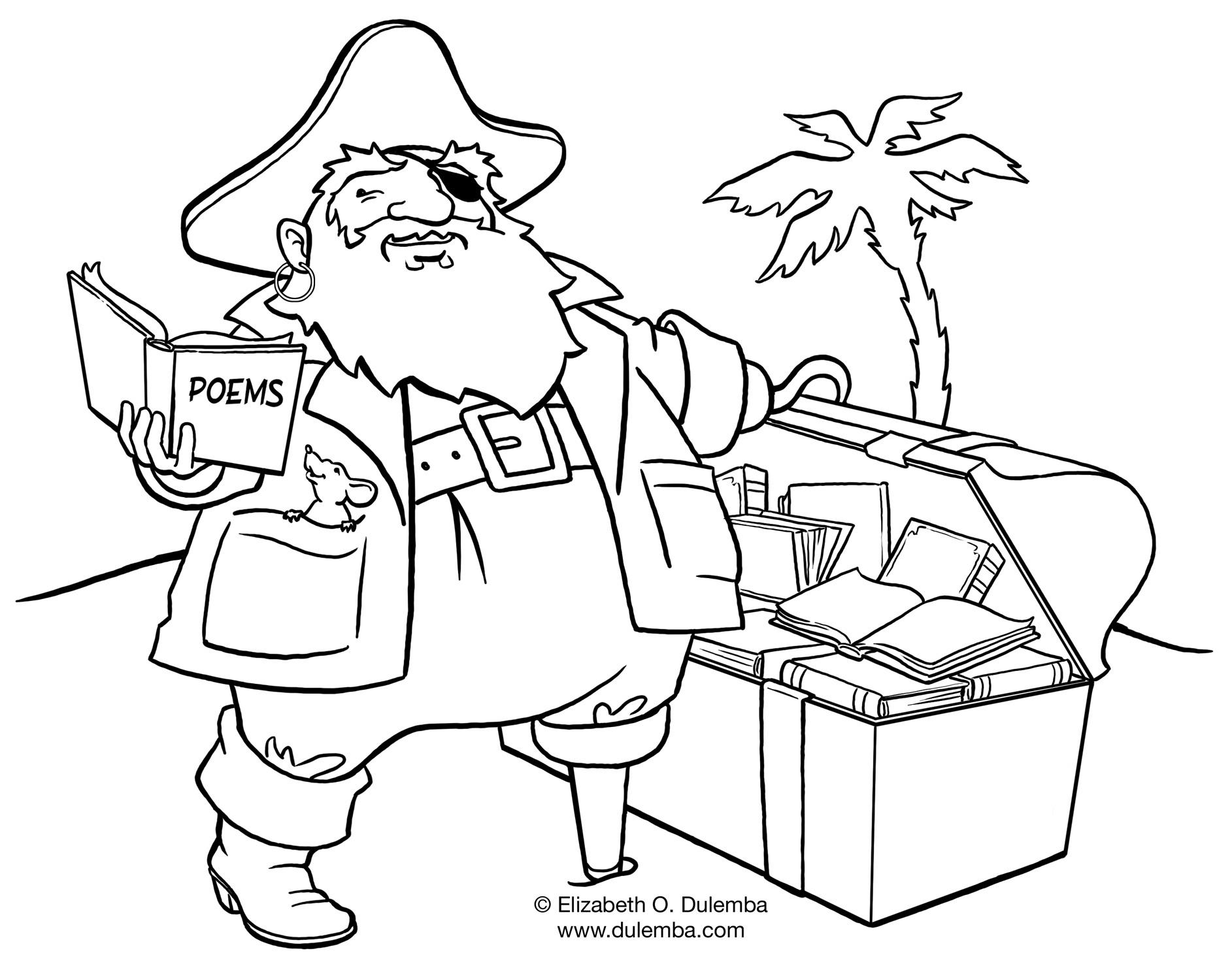 Book Piracy: A Non-Issue