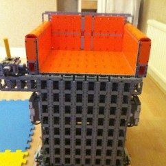 How To Make A Simple Lego Sofa Love Your Home Jasper This Diy Wheelchair Can Carry Small Passengers Techcrunch