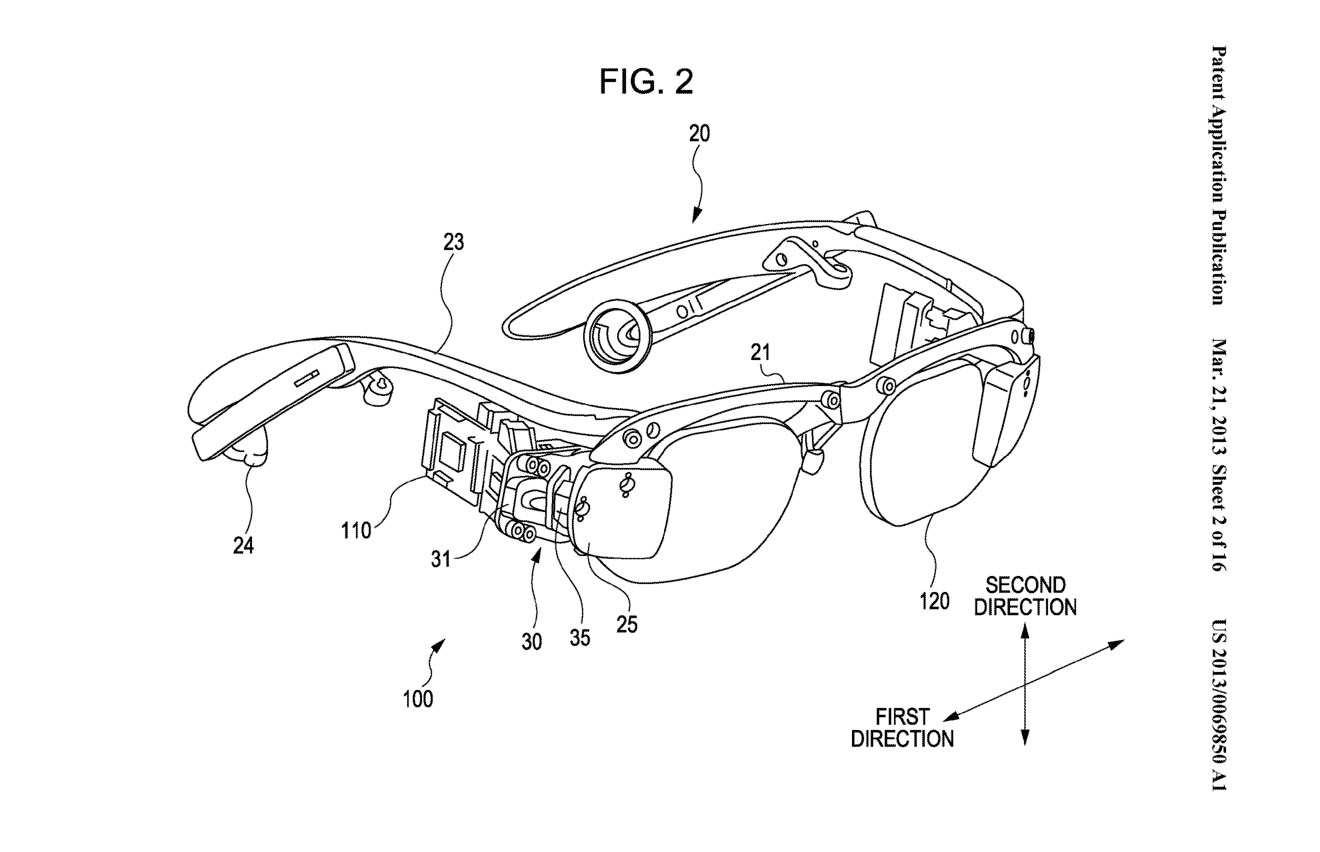 The Future Of Wearable Technology Is In The Enterprise (At
