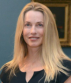 Excerpts From Laurene Powell Jobs' First Interview Since The Death Of Steve Jobs – TechCrunch
