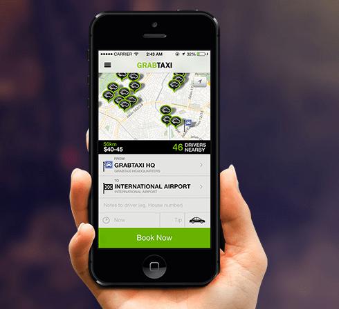 GrabTaxi Raises $15M Series B Led By GGV Capital – TechCrunch