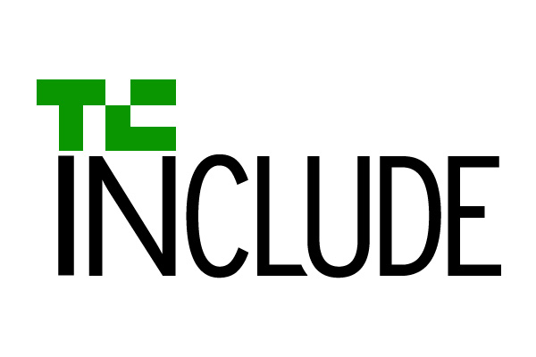 Announcing Include, TechCrunch's Diversity Partner Program