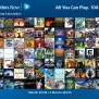 Playstation Now S All You Can Stream Game Subscriptions