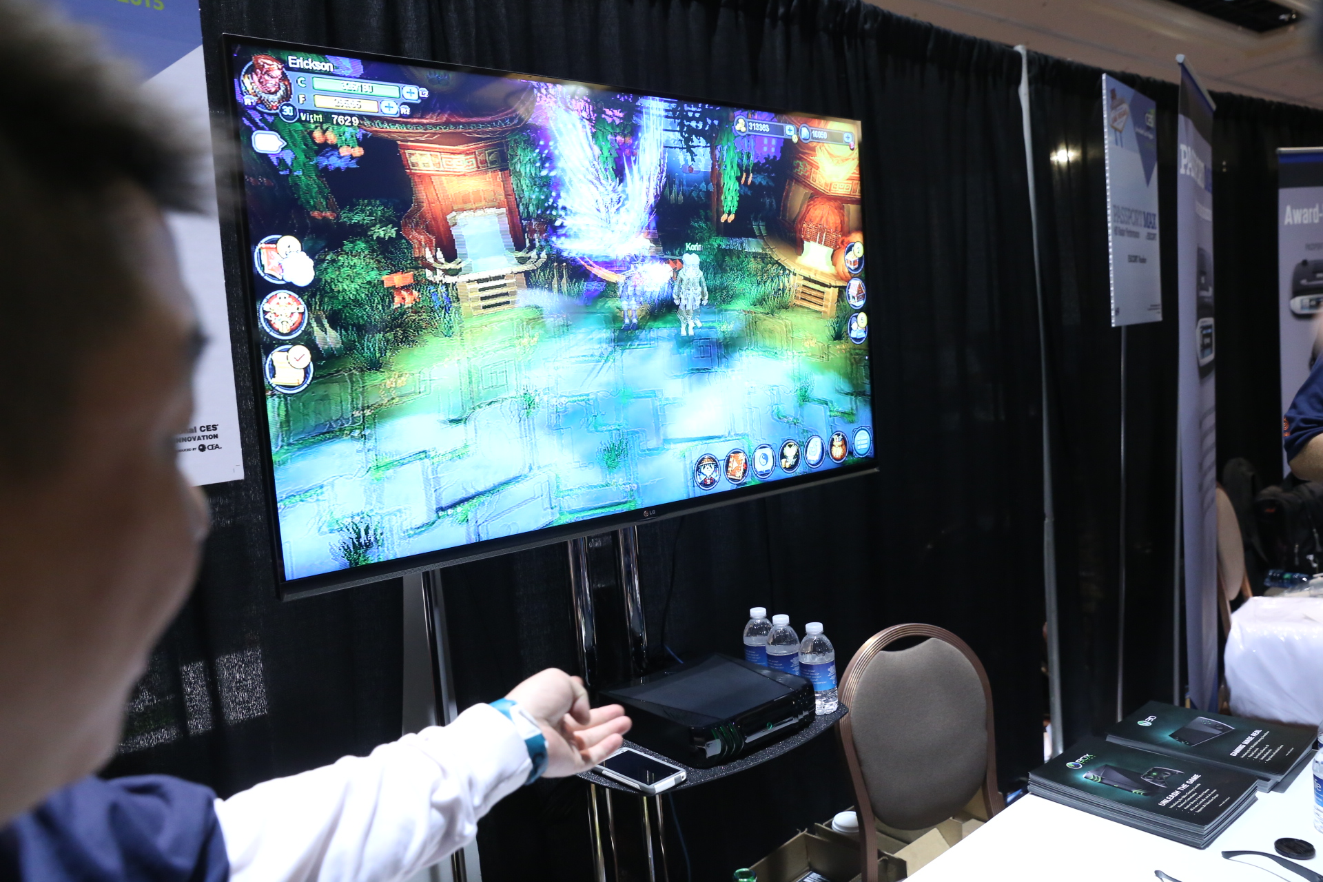 The OBox Is A Consoles Take On Android Gaming TechCrunch