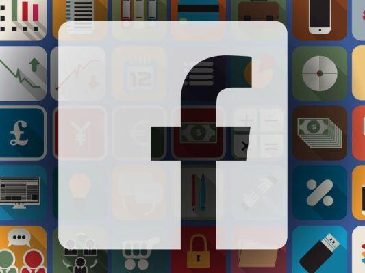 Facebook Pop Sound