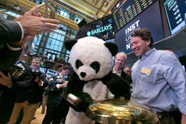 Instructure 8 Ipo Ceo Sees Huge Renaissance In
