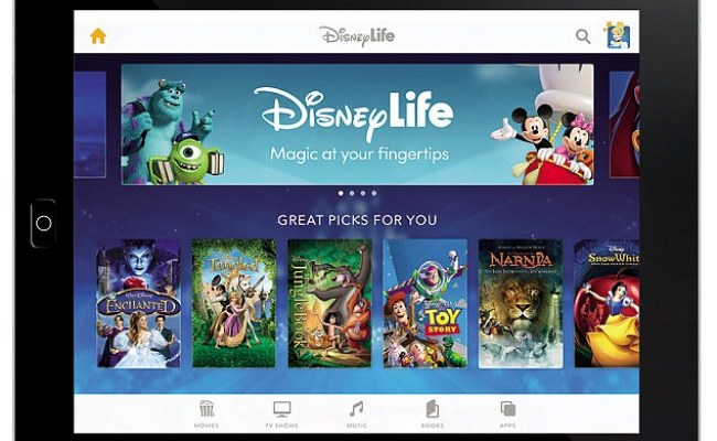Disneylife Disney S New Streaming Service For Movies Tv