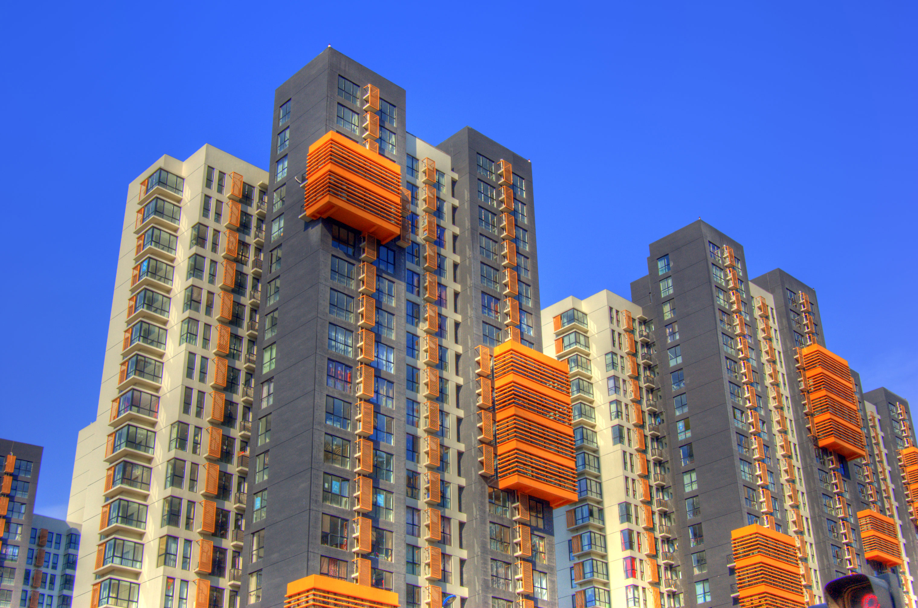 Apartments Are The Hot New Tech Sector TechCrunch
