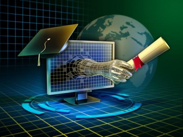 Technology Of Higher Education Techcrunch