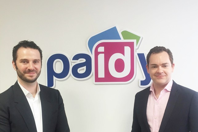 Japanese startup Paidy raises $55M Series C to let people shop online without a credit card