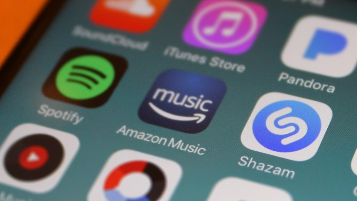 Amazon Music passes 55M customers across its free and paid tiers, but still lags behind Spotify and Apple – TechCrunch