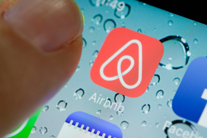 Paris sues Airbnb for unlawful listings and seeks $14.2 million