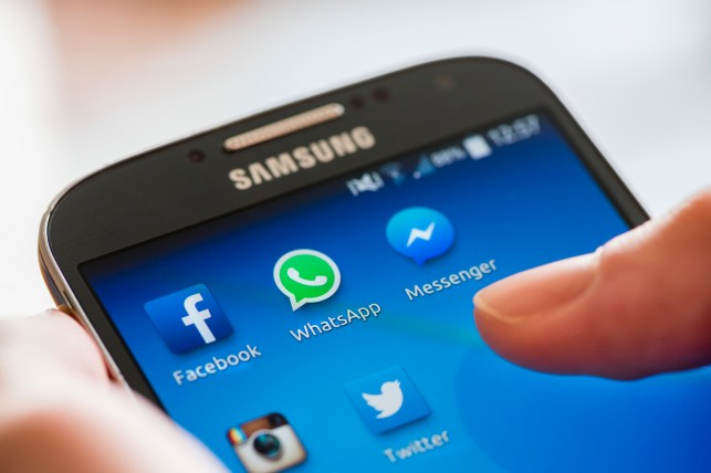 Facebook buys ads in Indian newspapers to warn about WhatsApp fakes