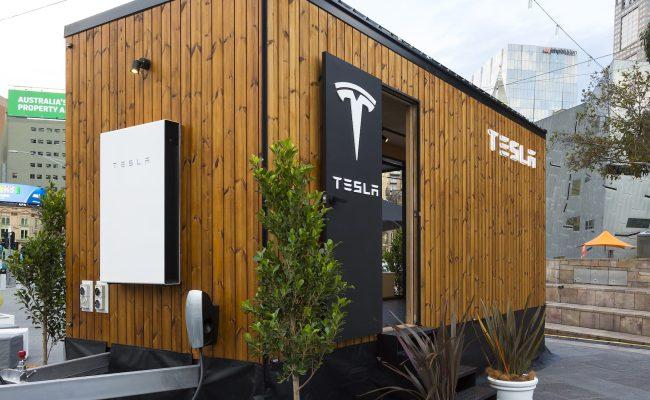 Tesla Tiny House Melbourne 7377 Techcrunch