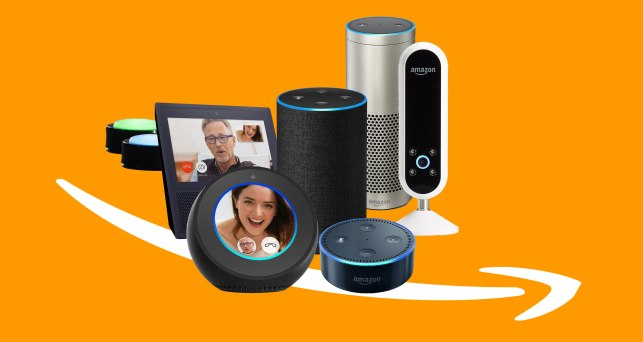 Alexa now works with 20,000 devices