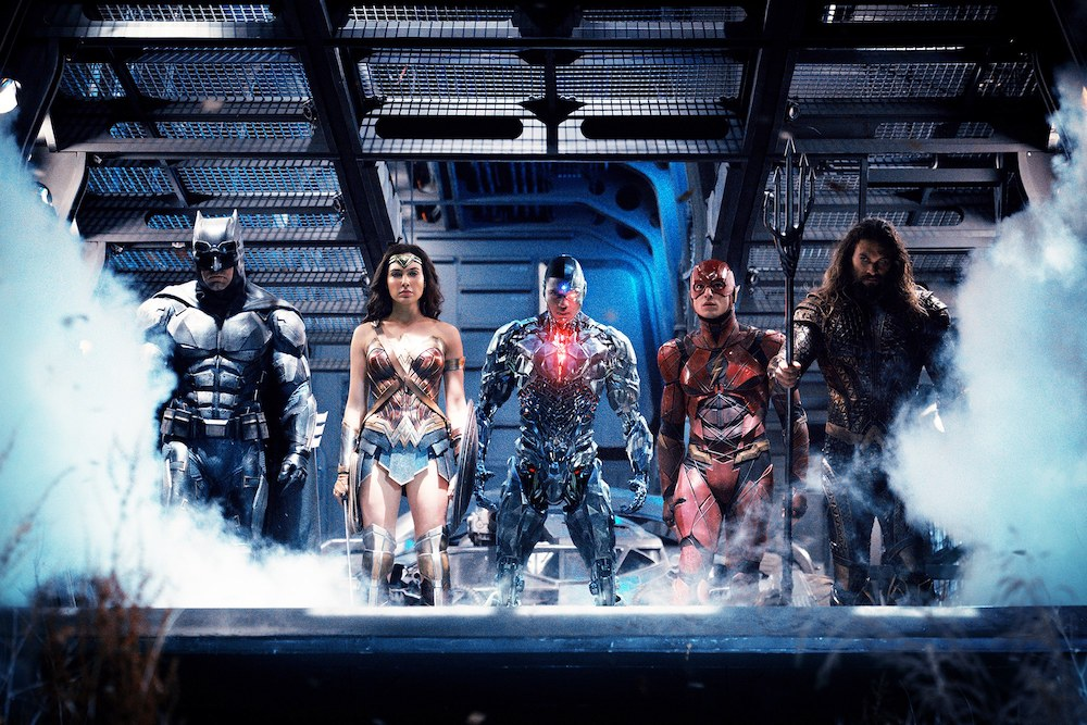 HBO Max will release Zack Snyder's cut of 'Justice League' thumbnail