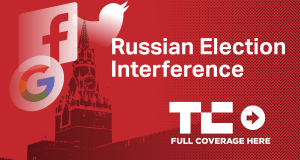Russian Election Interference
