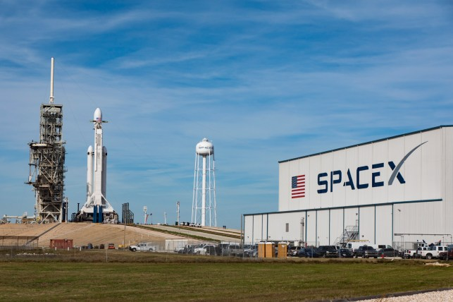 Watch SpaceX's Falcon 9 'Block 5' rocket take its first re-flight