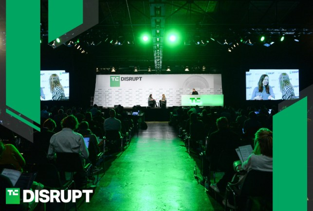 Get your Disrupt Berlin 2-for-1 Innovator passes now before they're gone