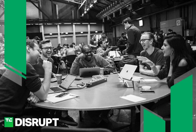 Announcing the winners of Disrupt SF 2018's sponsored hackathon contests