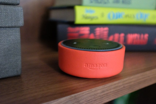 Amazon's Echo Dot Kids Edition gains new skills from Disney and others