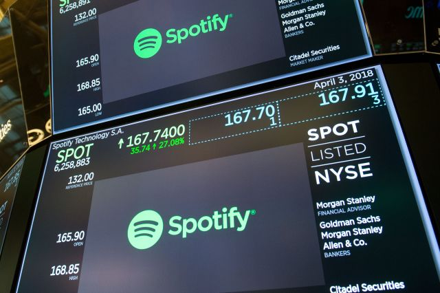 {focus_keyword} Spotify Lite for Android gets an official launch in 36 countries gettyimages 941445696