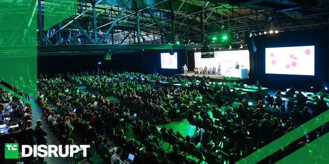 Only a few hours left to buy super early-bird passes to Disrupt Berlin 2018