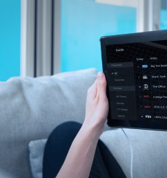 at t s directv now live tv service launches a dvr upgrades the app with new features techcrunch [ 1920 x 1080 Pixel ]