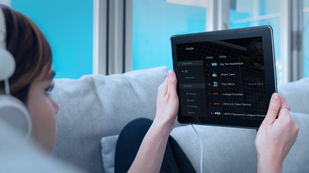 medium resolution of at t s directv now live tv service launches a dvr upgrades the app with new features techcrunch