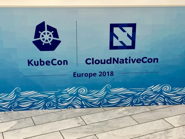 Kubernetes stands at an important inflection point