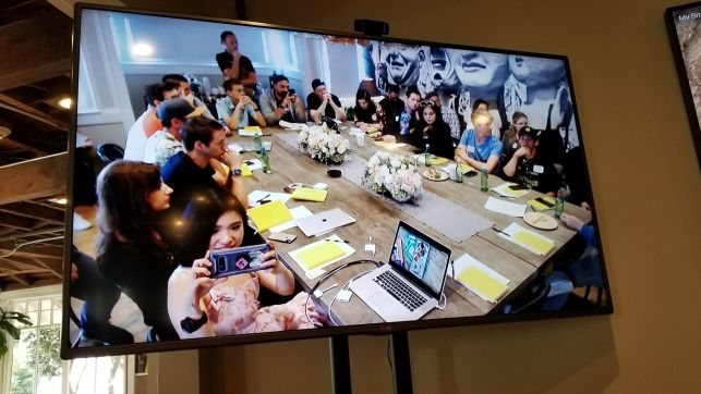 Snapchat hosts first Creators Summit after years of neglect