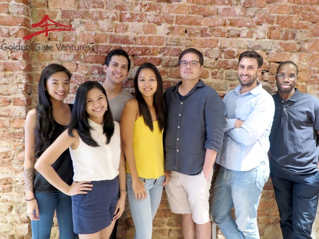 Golden Gate Ventures hits first close on new 0M fund for Southeast Asia